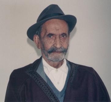 آقای حاج محمد نورائی بیدخت